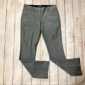 Express Barely Boot Columnist Pants size 2